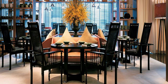 Erawan-Tea-Room タイ