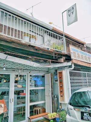 navy-cafe 観光
